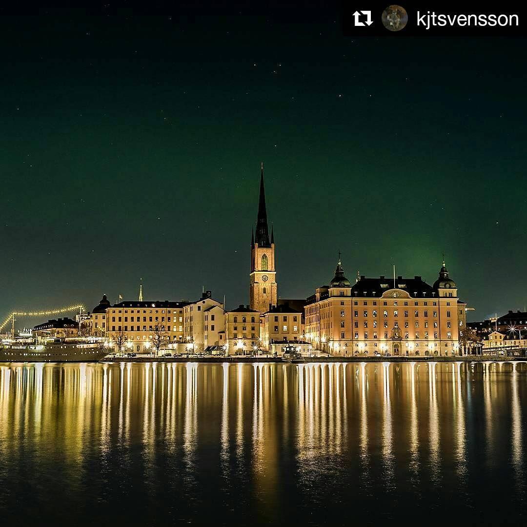 Riddarholmen, Stockholms Län, Sweden