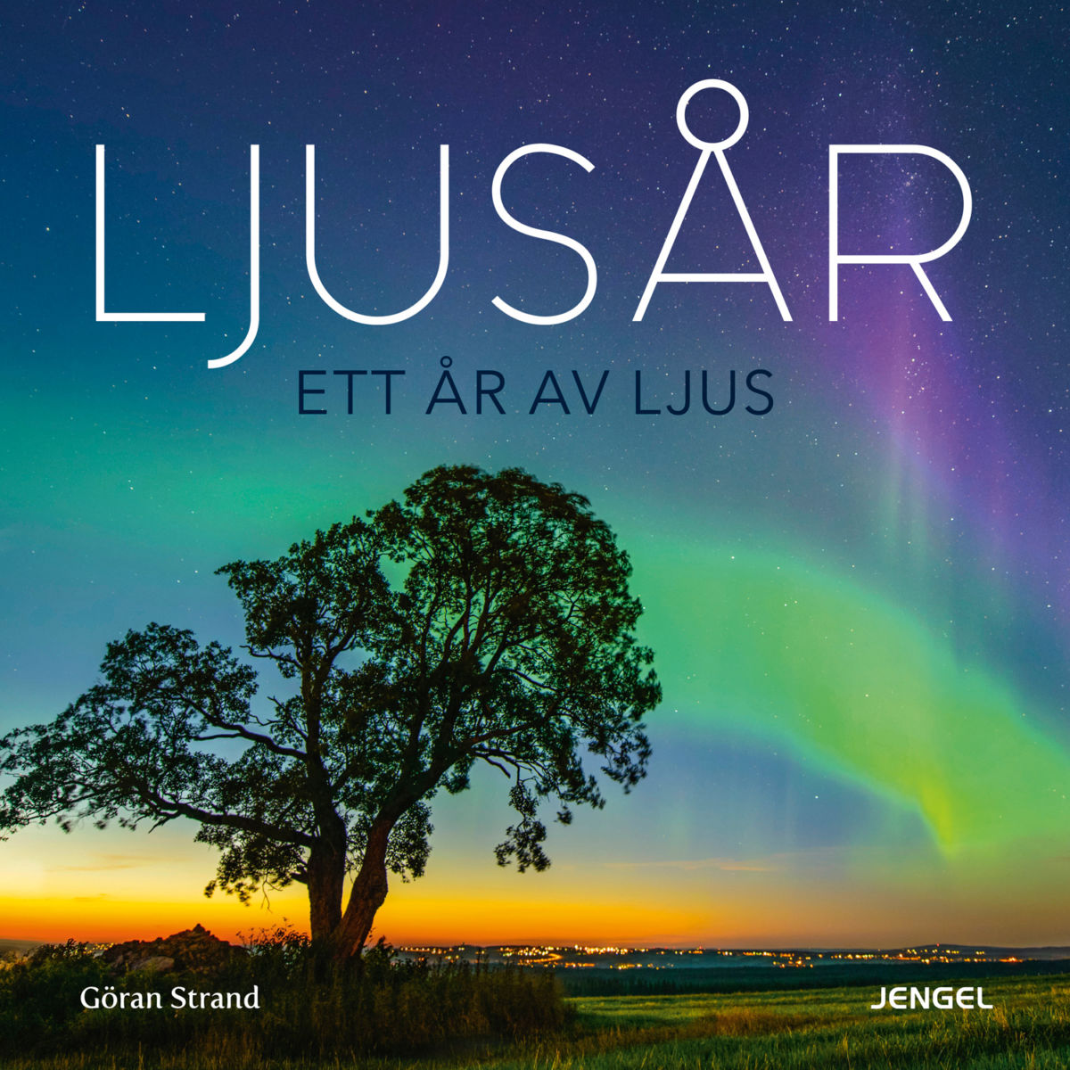 Ljusår – ett år av ljus,  Light-year – a year of light