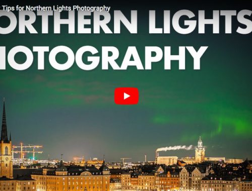 10 Quick Tips for Northern Lights Photography