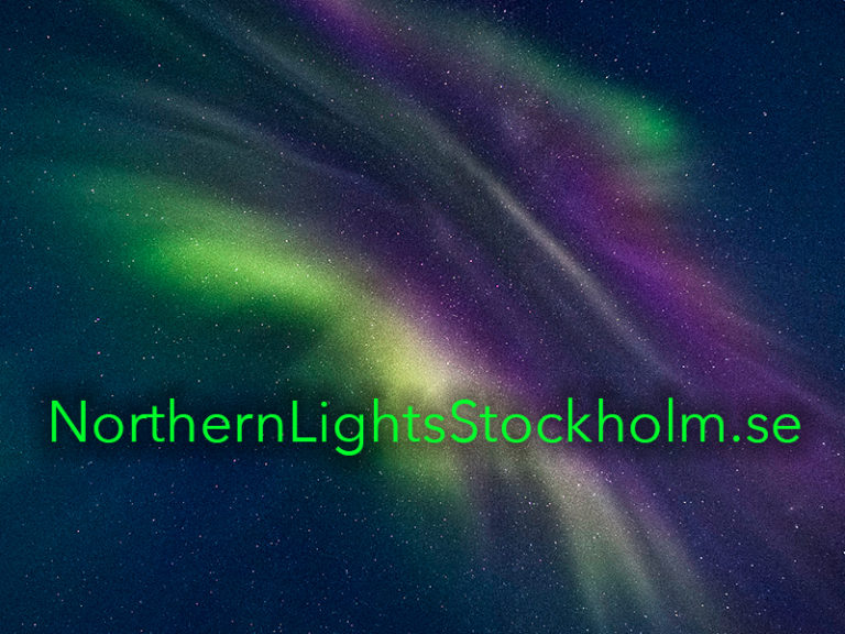 WARNING: Geomagnetic K-index: 4 expected [Aurora Alert]