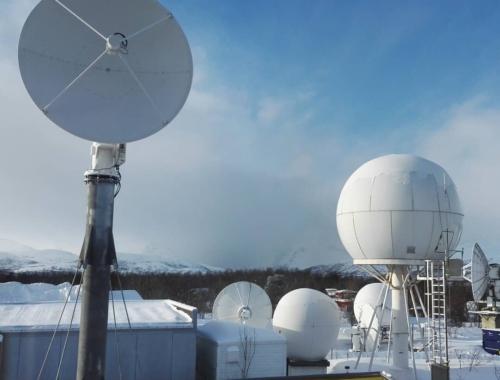 Kongsberg Satellite Services