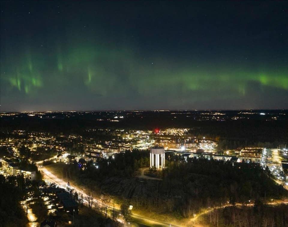 Gustavsberg, Stockholms Län, Sweden