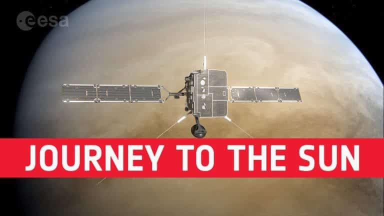 Solar Orbiter – February 10, 2020 at 05:54PM