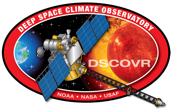 It is alive! – DSCOVR