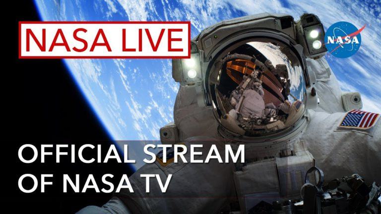 Protected: Official Stream ESA & NASA – LIVE NOW